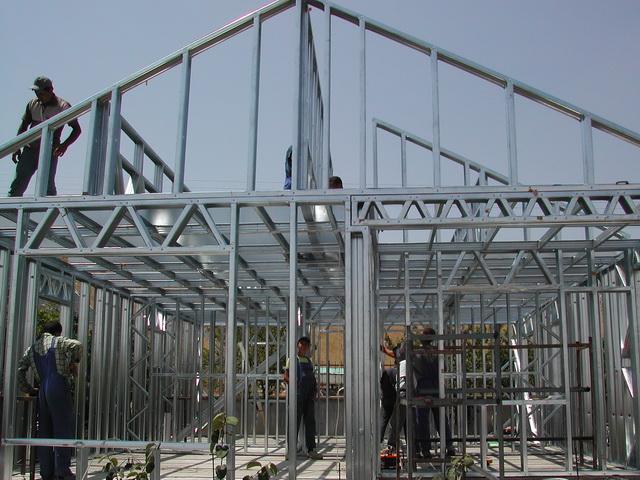 澳大利亚农村自建房子二层